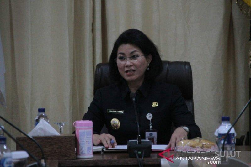 Bupati Sitaro tegaskan pembangunan bandara tetap lanjut