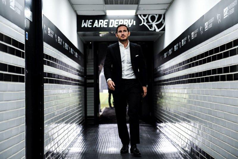 Lampard gantikan Sarri di Chelsea