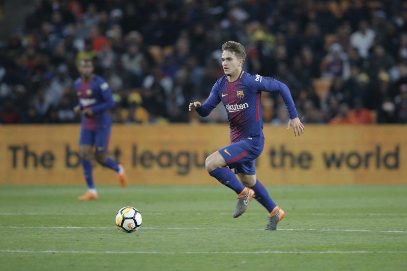 Suarez ingin meninggalkan Barcelona