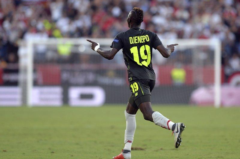 Southampton resmi rekrut Moussa Djenepo