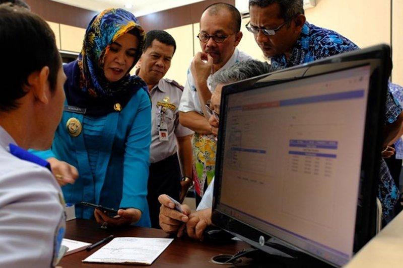 """Telaah - Mengukur kesiapan Kota Magelang sebagai """"smart city"""""""