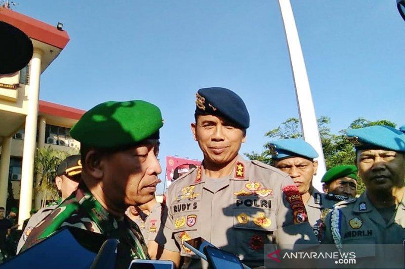 Masyarakat diimbau tidak ke Jakarta kawal sengketa Pilpres
