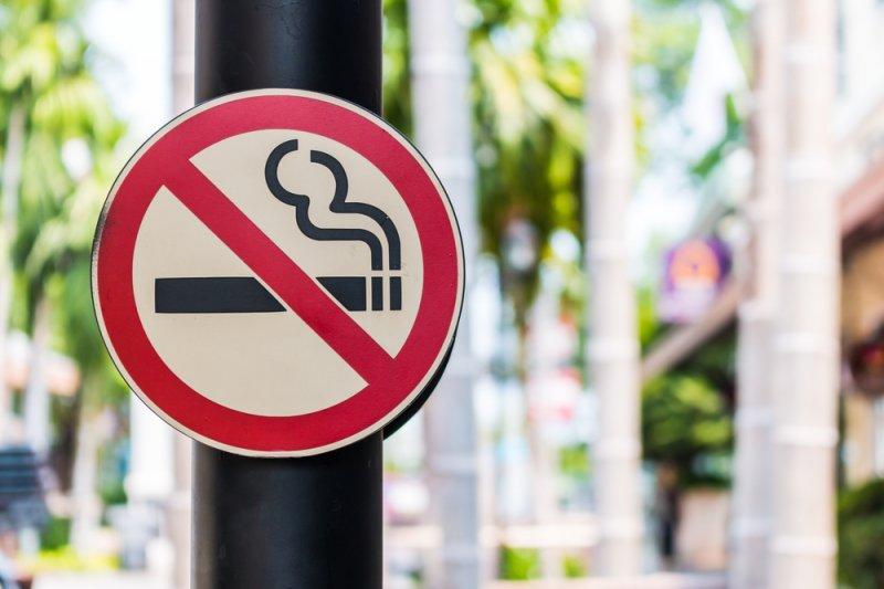 Lima cara ampuh berhenti merokok