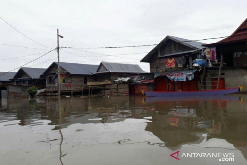MRI-ACT kirim relawan ke bencana banjir Kabupaten Sidrap