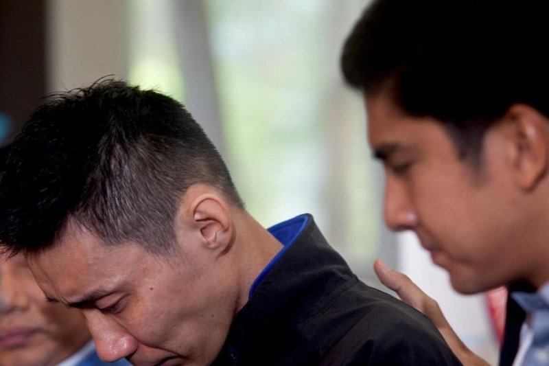 Mahathir sedih Lee Chong Wei gantung raket