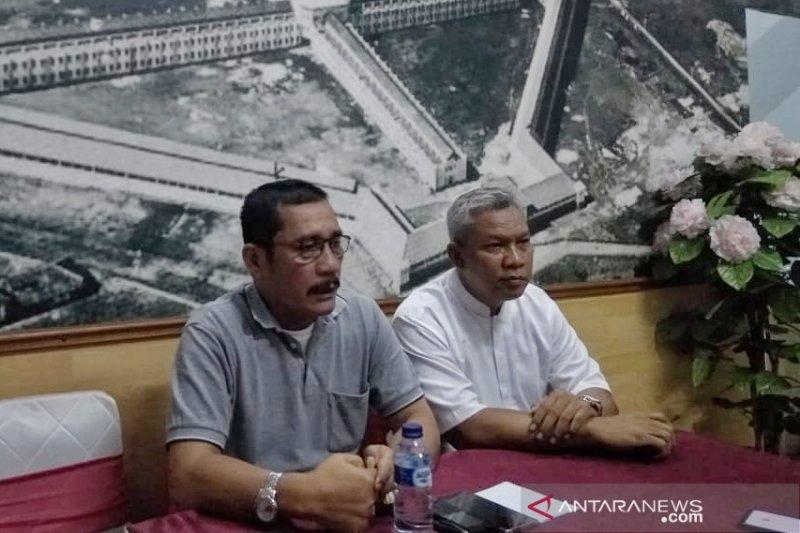 Setya Novanto pelesiran di Padalarang, ini yang dilakukan Kanwil Hukum dan HAM Jabar