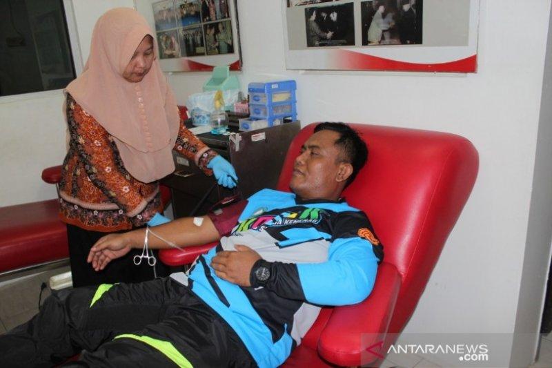 PMI Pekalongan menjamin stok darah masih aman