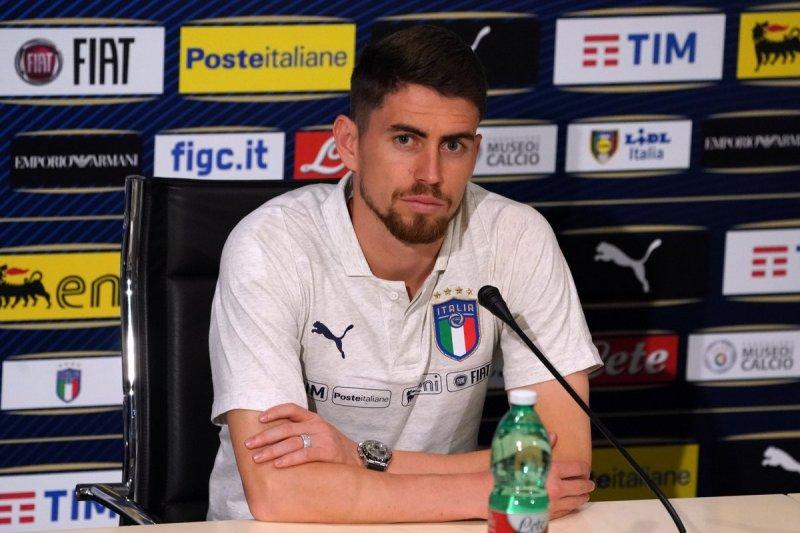 Jorginho tak ikuti jejak Sarri ke Juventus