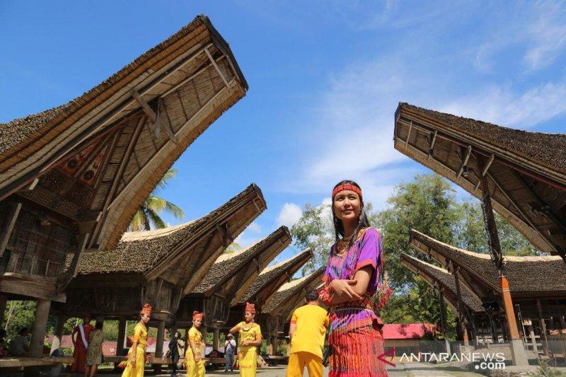 Tana Tana Toraja jadi konsep pengembangan desa wisata dan homestay