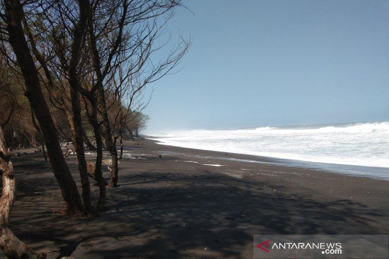 BPBD sebut rumah warga di Pantai Bantul rawan terkena gelombang tinggi