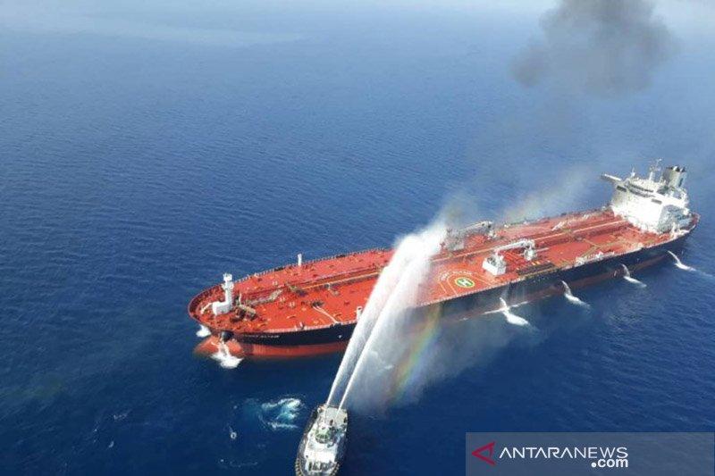 Harga minyak tak pasti karena ketegangan AS-Iran