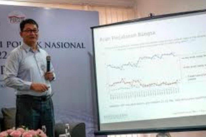 SMRC: Mayoritas rakyat percaya Pilpres 2019 berlangsung jurdil