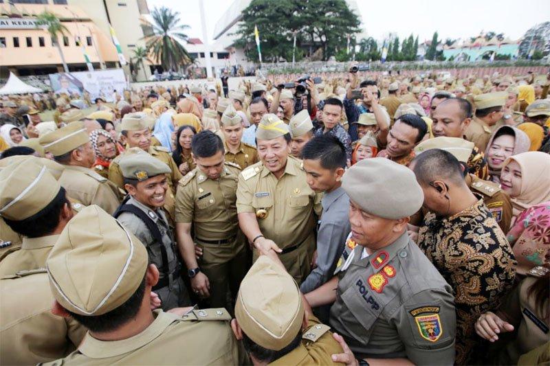 Presiden Jokowi keluarkan Perpres Tunjangan Jabatan Fungsional Kataloger