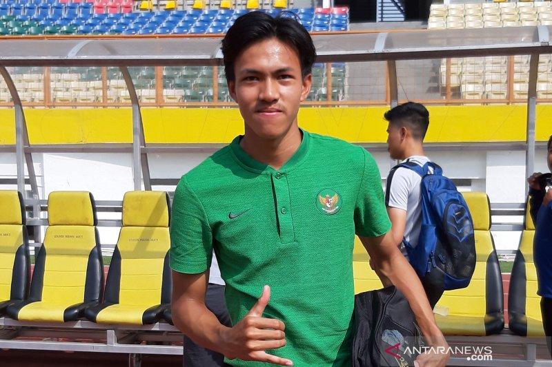 23 pemain Timnas U-18 untuk Piala AFF 2019