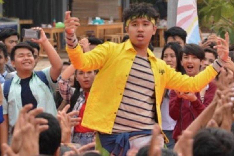 Enam Film Indonesia tampil di Festival Film Shanghai