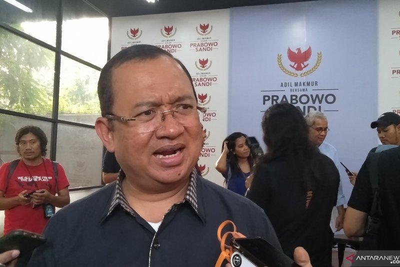 """Priyo hormati video Faldo """"Prabowo Tidak Akan Menang Pemilu di MK"""""""