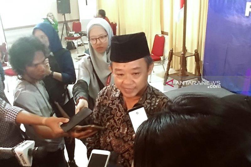 Muhammadiyah: Tak ada kerusuhan jika Prabowo dan Jokowi mampu dinginkan massa