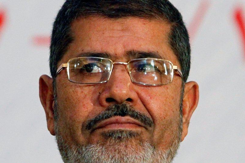 Mantan Presiden Mesir Mursi dimakamkan di Kairo