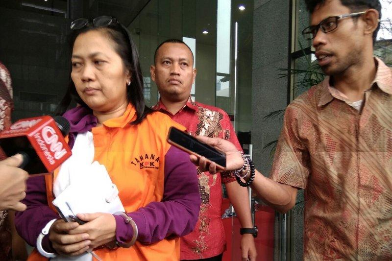 Dua anggota Komisi VI DPR RI dipanggil KPK