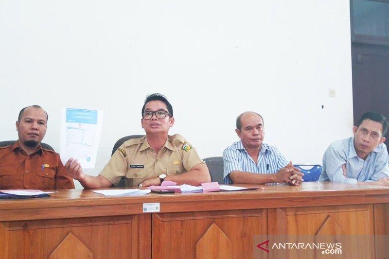 Inspektorat bantah adanya pungli di SMPN-2 Palangka Raya
