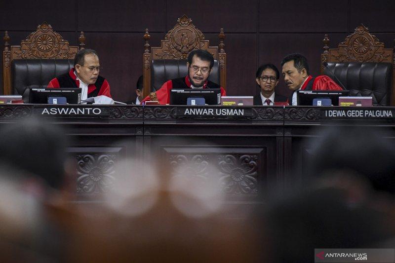 Ini kata kuasa hukum Jokowi-Ma'ruf terkait saksi yang akan dihadirkan tim Prabowo-Sandi