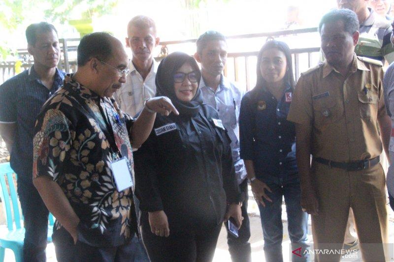 Realisasi PAD Kota Kupang tidak mencapai target