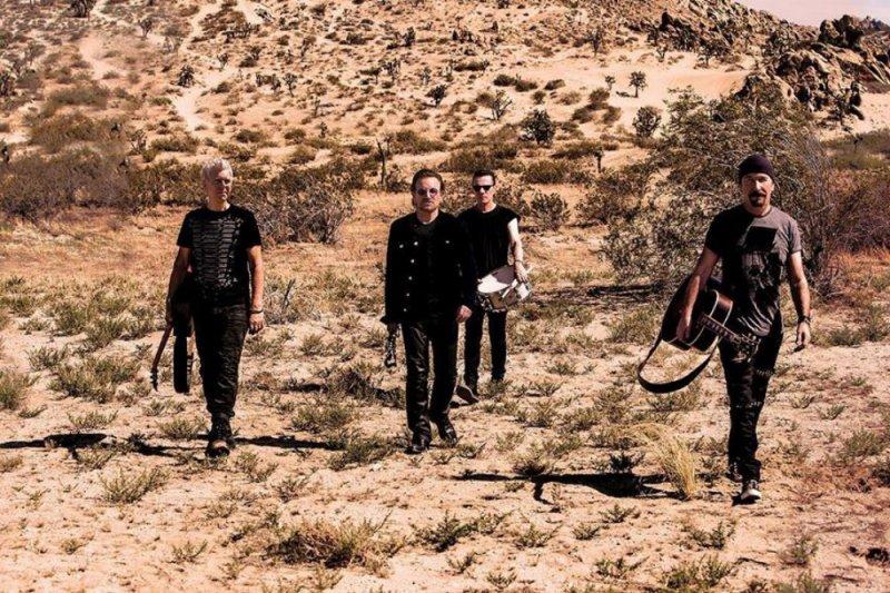 Jadwal penjualan tiket konser U2