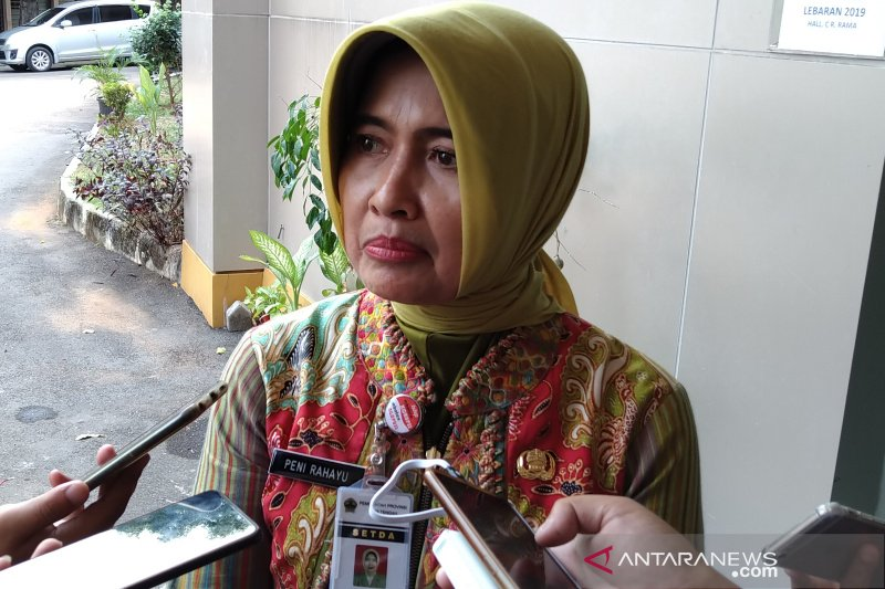 "Pemprov Jateng terima izin prinsip ""rest area"" tol Semarang-Salatiga"