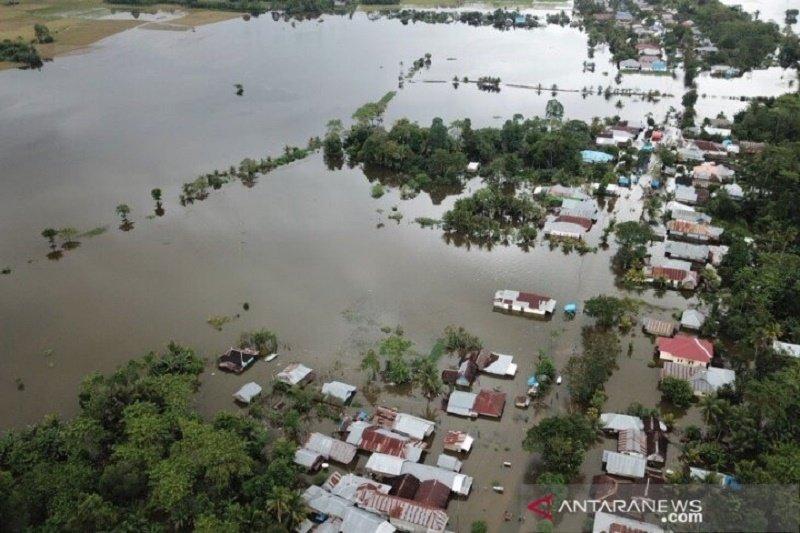 Diperpanjang, masa tanggap darurat banjir di Konawe