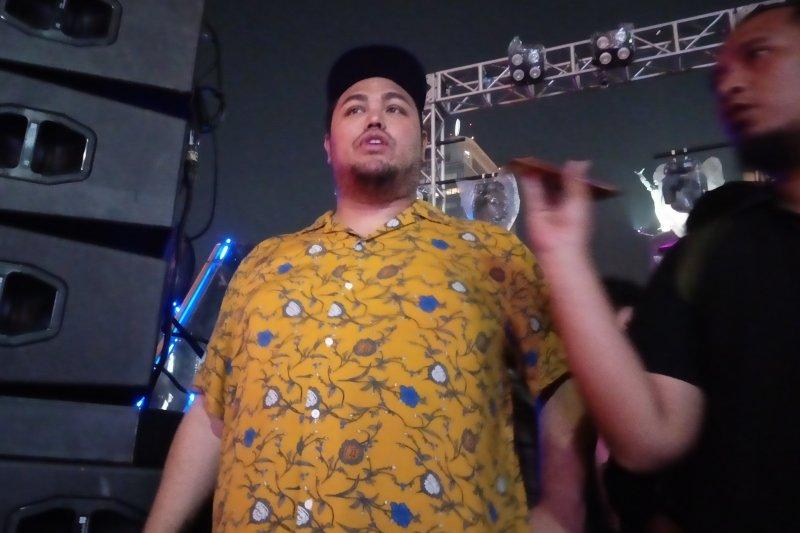 Ivan Gunawan akan tampilkan lagu terbaru
