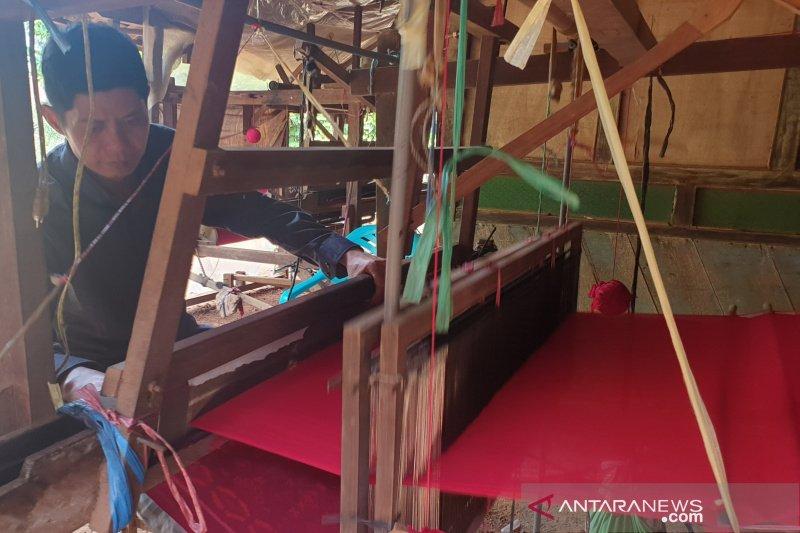 1.500 penenun Troso Jepara bakal torehkan rekor Muri