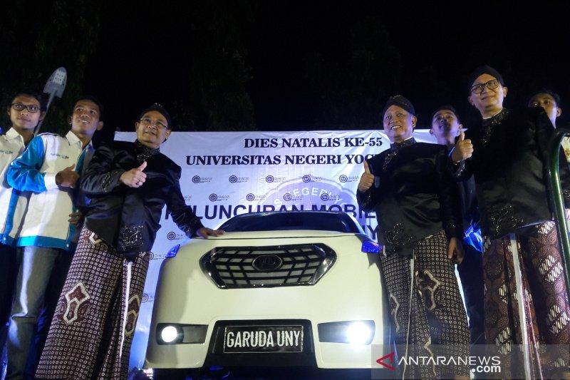 Menristek berharap Indonesia produksi mobil listrik pada 2025