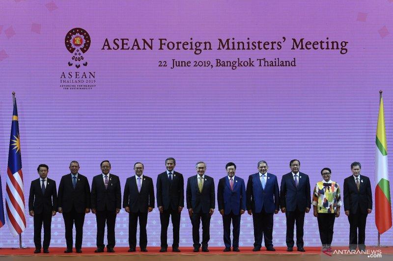 Indonesia menegaskan dukungan bagi Timor Leste jadi anggota ASEAN