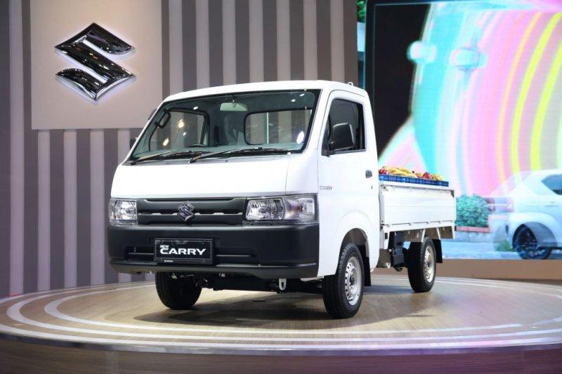 Apa saja keunggulan Suzuki New Carry Pick Up?