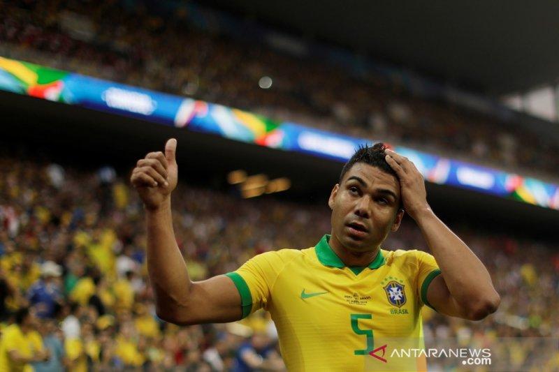 Brazil ke perempat final Copa America 2019