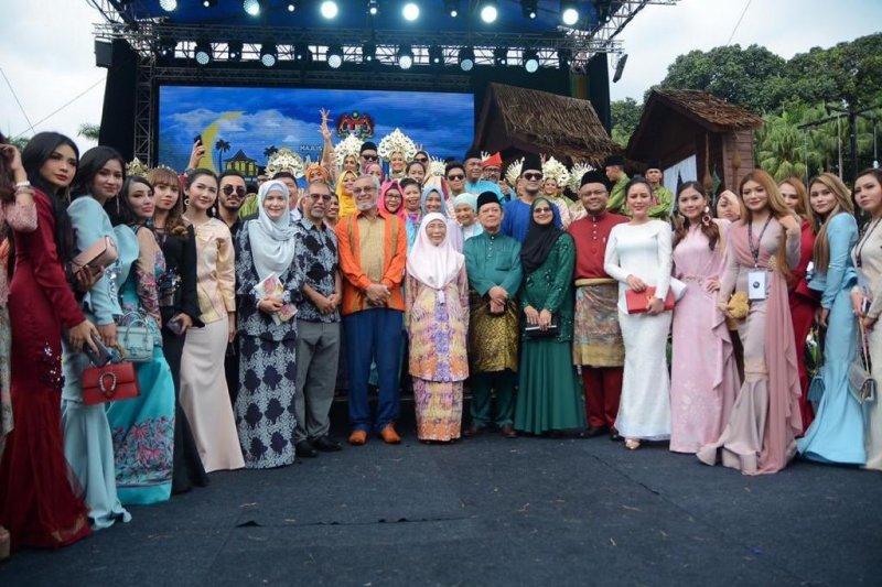 Malaysia targetkan 30 juta wisatawan pada 2020