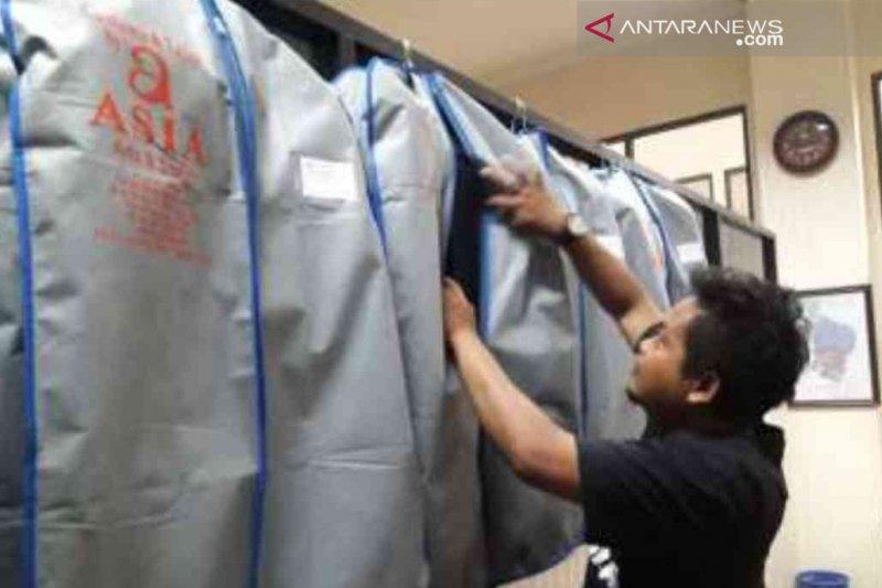 Anggaran pakaian dinas 50 anggota DPRD baru Bekasi Rp 755 juta