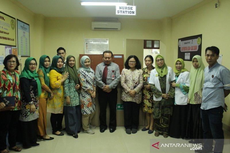 Tim KARS lakukan survei akreditasi di RSKD Dadi Makassar