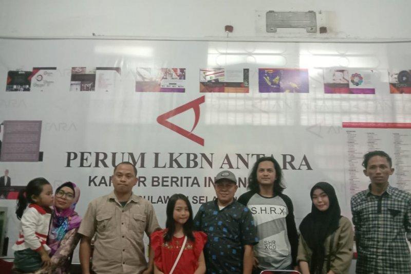 """Sineas Makassar garap film series """"Rumah""""  edukasi sosial dan  keluarga"""