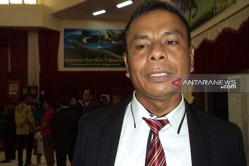 Petugas Pemilu di Kabupaten Kupang belum dapat santunan