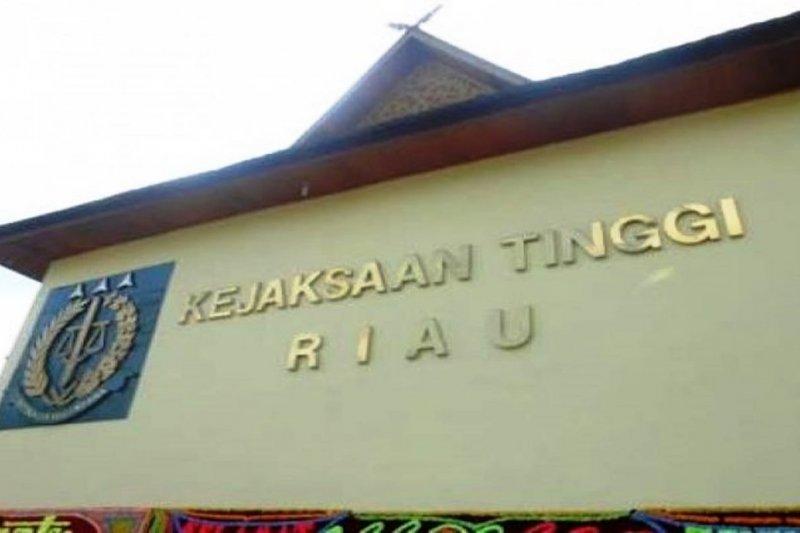 Kejati Riau sita aset tersangka korupsi Bank Riau Kepri