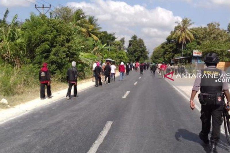Polisi Timor Leste belum mendeportasi penikam Ramos Horta