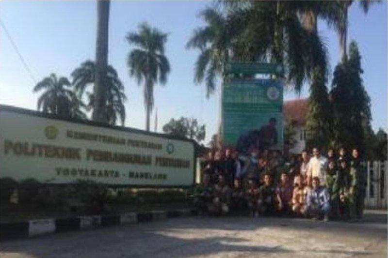 Polbangtan YoMa wakili Kabupaten Magelang di ajang Proklim