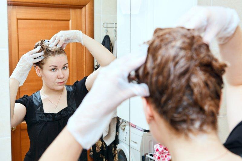 Pakar: Tidak ada yang namanya cat rambut organik atau alami