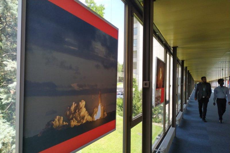Indonesia  gelar Pameran Foto HAM di Markas Besar PBB di Jenewa