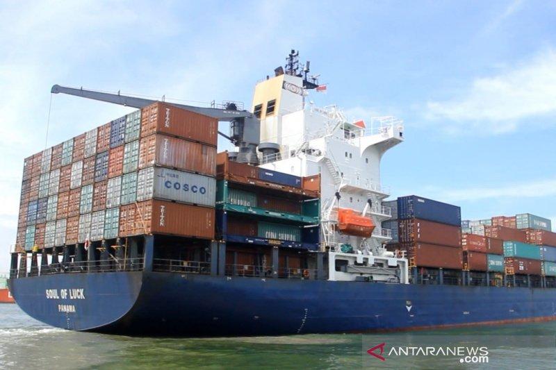 Penuh endapan, Asosiasi Maritim minta Pelabuhan Semarang dikeruk