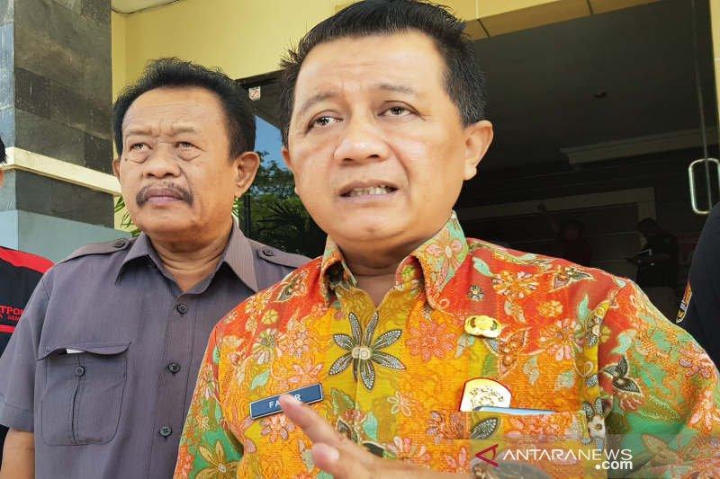 Kompleks Gambilangu Semarang ditutup pada 15 Agustus