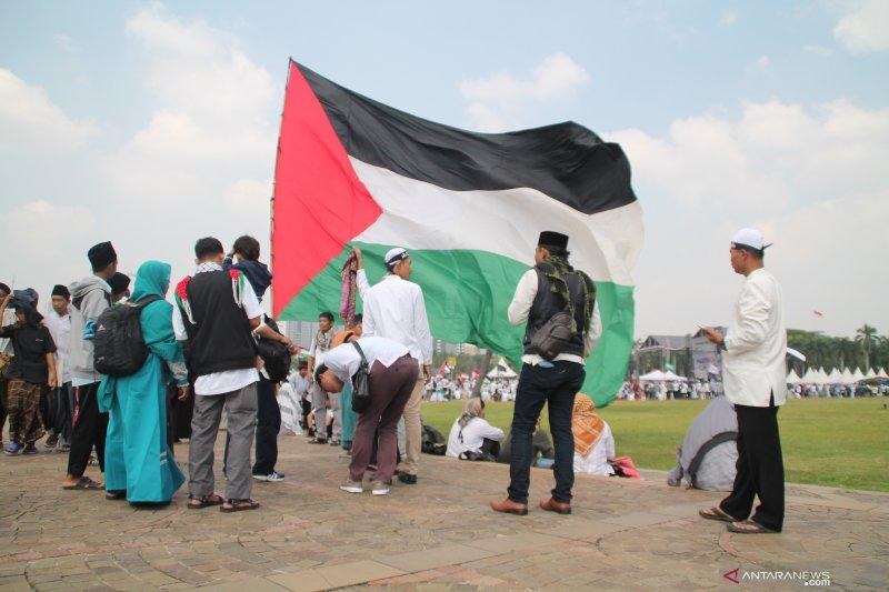 Atab Saudi tegaskan Alquds ibu kota Palestina