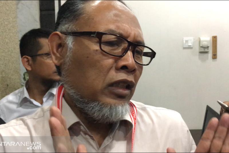 "Sidang MK - Jika gugatan ditolak, Bambang Widjojanto: ""Berdoa saja"""