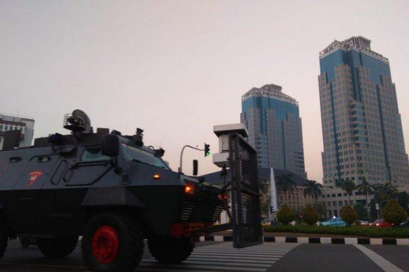 Prabowo minta pendukungnya tidak perlu berbondong-bondong ke MK